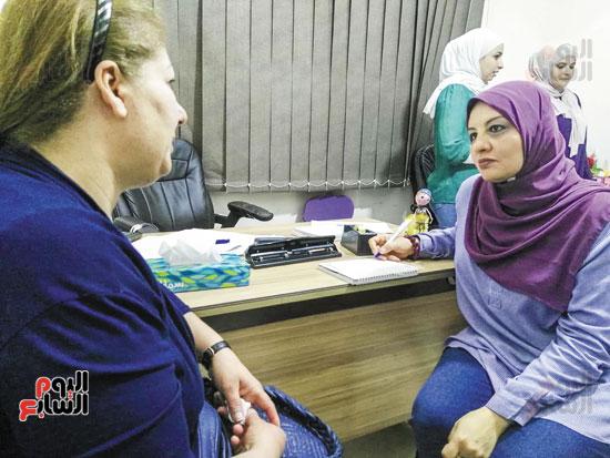 حياة السوريات والعراقيات واليمنيات داخل وخارج معسكرات اللاجئين بالأردن (2)