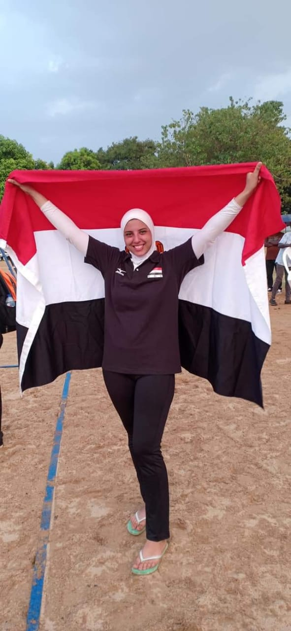 منتخب سيدات الكرة الطائرة الشاطئية  (3)
