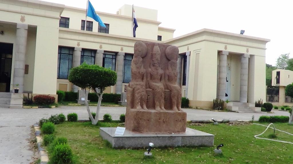 متحف آثار الإسماعيلية (3)