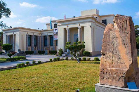 متحف آثار الإسماعيلية (4)