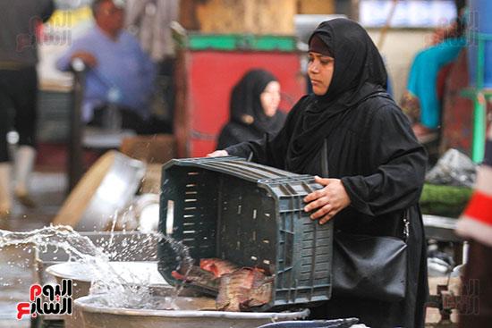 سوق السمك  (33)