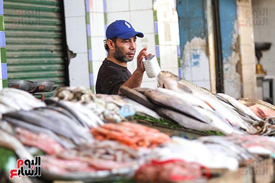 سوق السمك  (22)