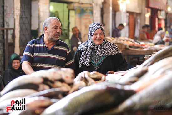 سوق السمك  (14)