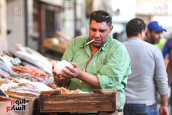 سوق السمك  (24)