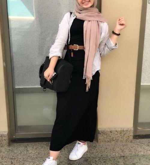 ملابس محجبات  (4)