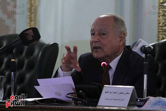 ندوة احمد ابو الغيط  (27)