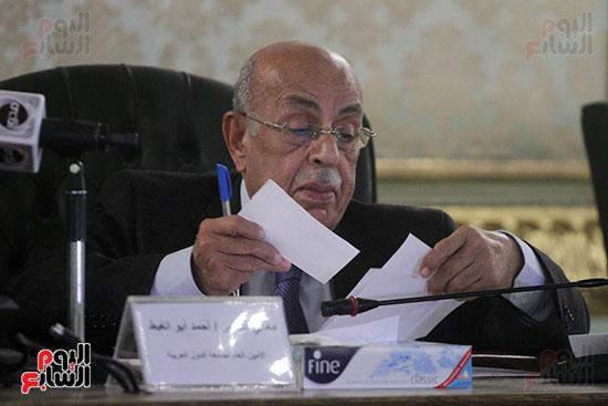 ندوة احمد ابو الغيط  (25)