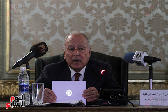 ندوة احمد ابو الغيط  (24)