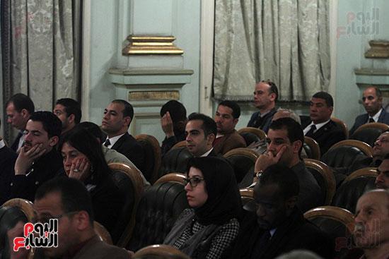 ندوة احمد ابو الغيط  (11)
