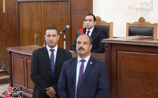 محاكمه حسن مالك  (4)