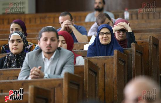 محاكمه حسن مالك  (7)