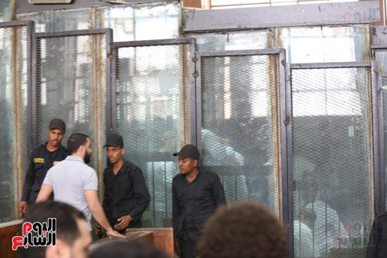 محاكمه حسن مالك  (3)