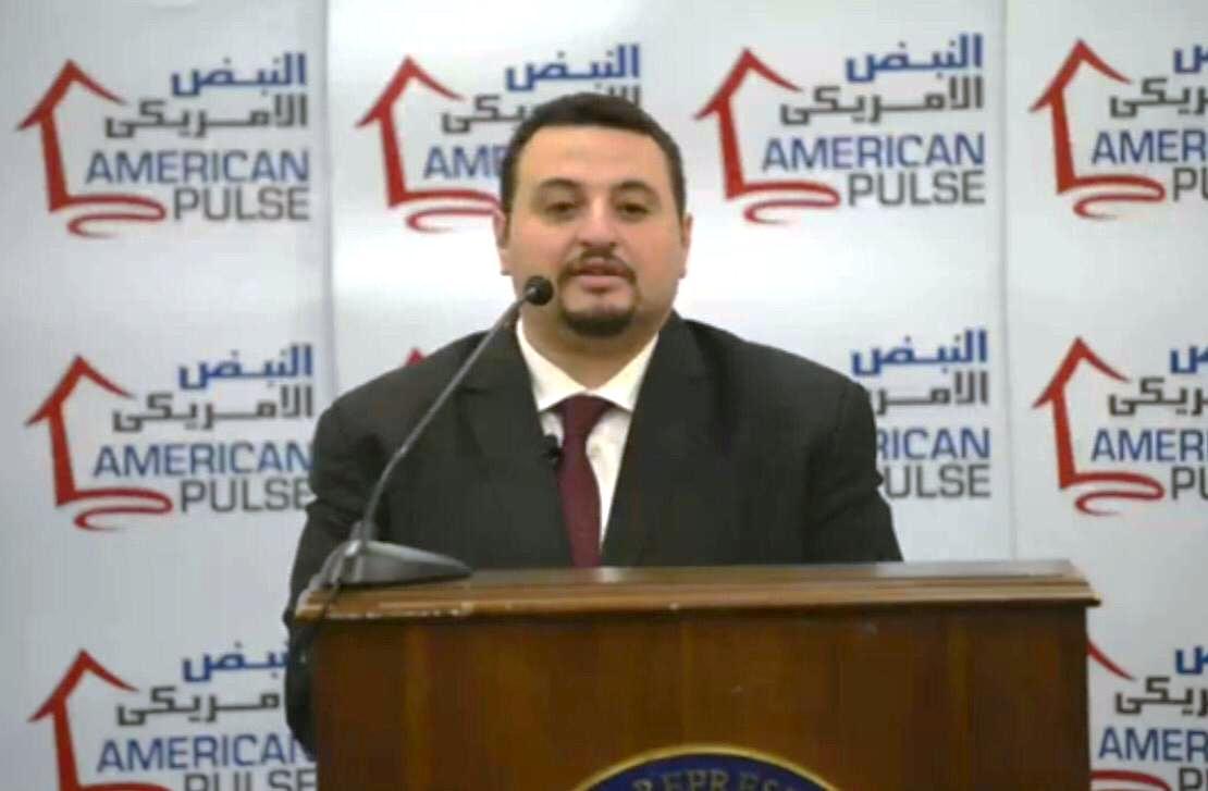 ندوة فى الكونجرس عن العلاقات المصرية الأمريكية (4)