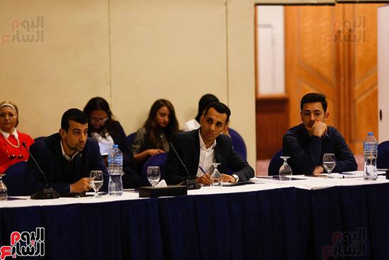 المجلس القومى لحقوق الإنسان (18)