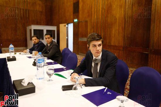 المجلس القومى لحقوق الإنسان (9)