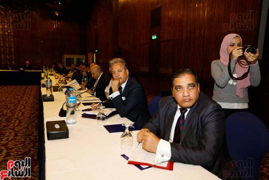 المجلس القومى لحقوق الإنسان (8)