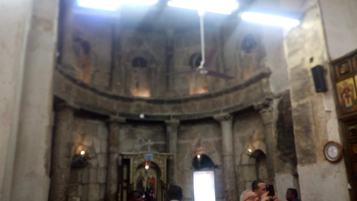 الدير الأبيض (1)