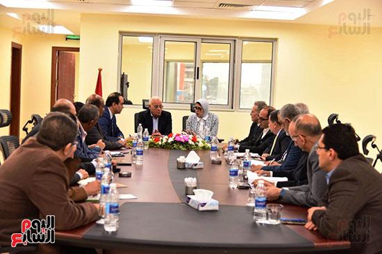 زيارة-وزيرة-الصحة-لبورسعيد-(20)