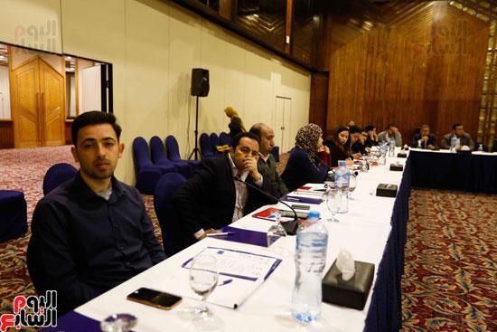 المجلس القومى لحقوق الإنسان (12)
