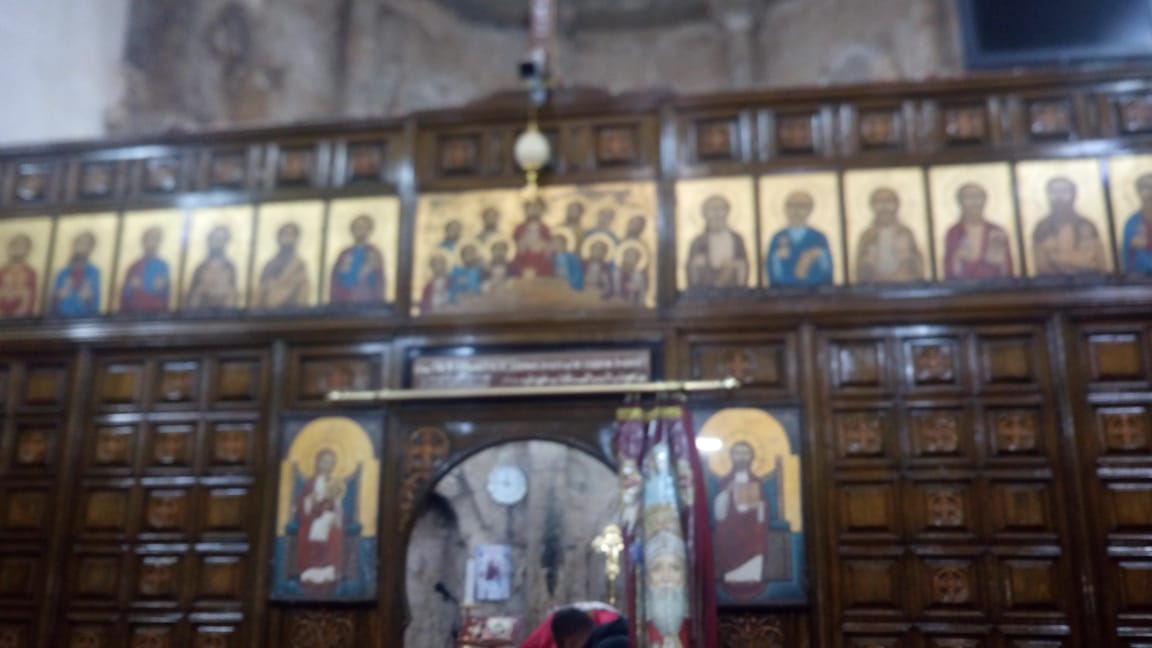 الدير الأبيض (7)