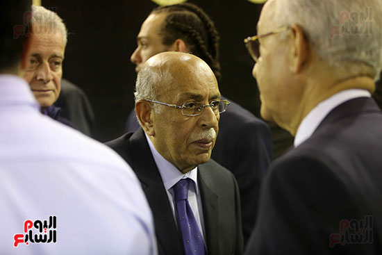 عزاء احمد كمال ابو المجد (62)