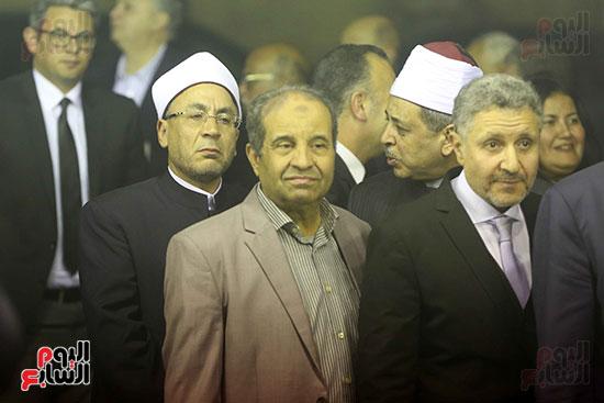 عزاء احمد كمال ابو المجد (60)