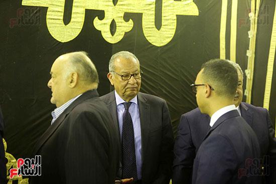 عزاء احمد كمال ابو المجد (6)