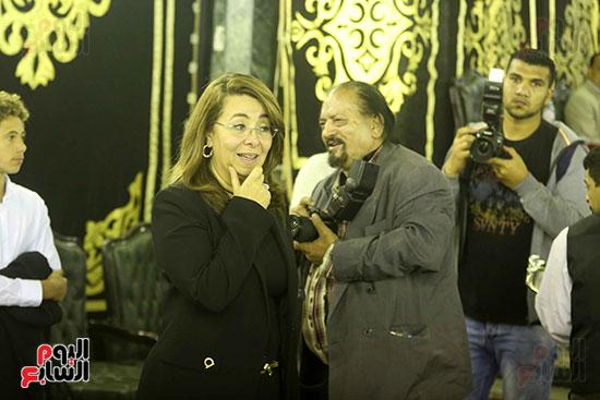 عزاء احمد كمال ابو المجد (49)