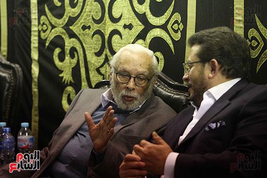 عزاء احمد كمال ابو المجد (57)