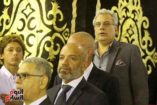 عزاء احمد كمال ابو المجد (36)