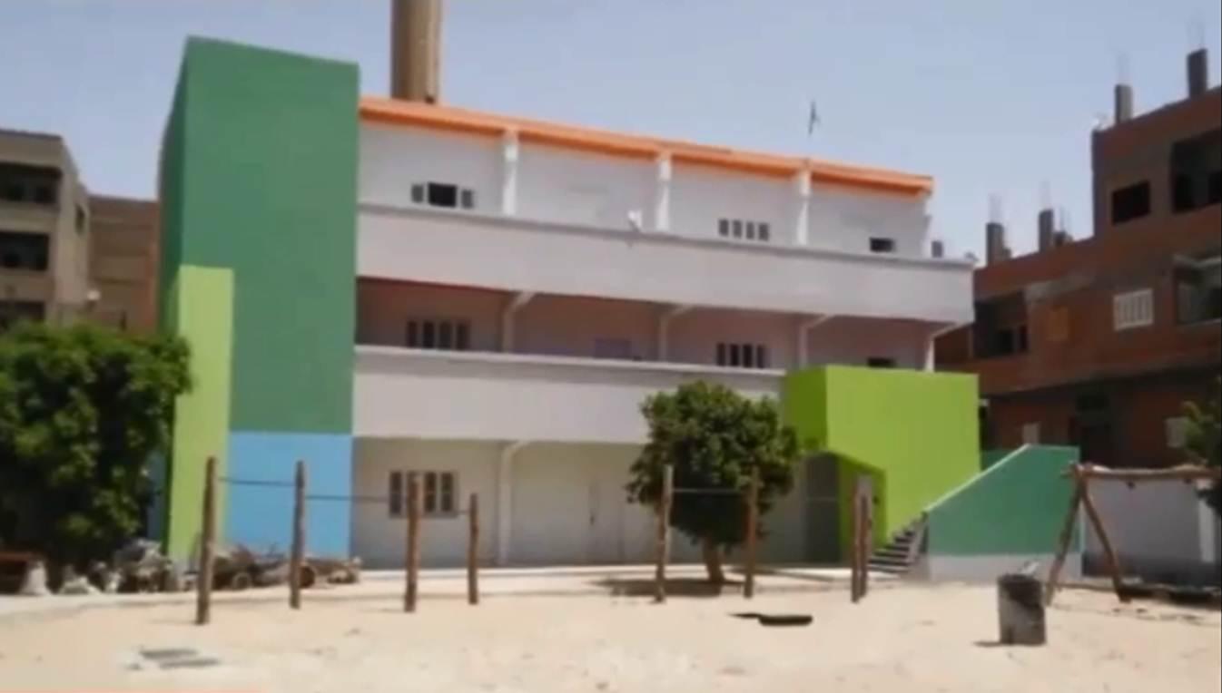 مدرسة مصطفى كامل بأم القصور بمنفلوط (6)