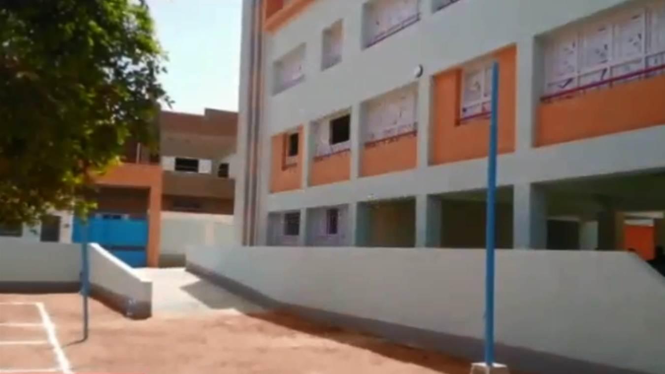 مدرسة مصطفى كامل بأم القصور بمنفلوط (5)