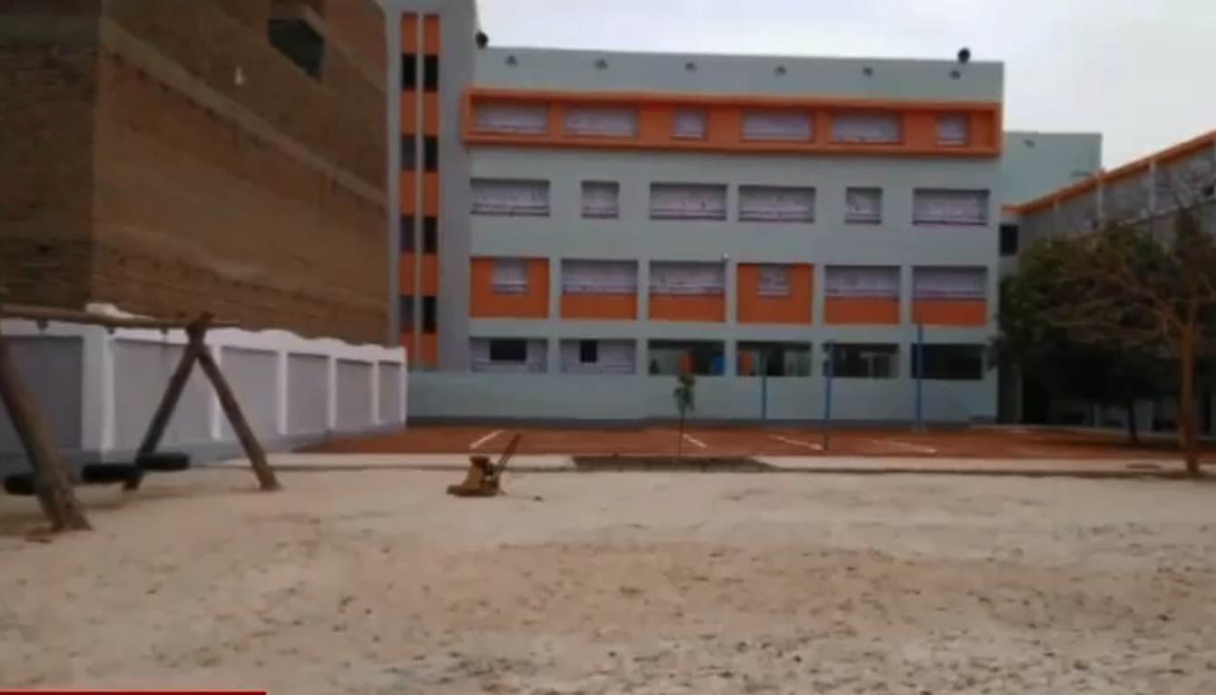مدرسة مصطفى كامل بأم القصور بمنفلوط (10)