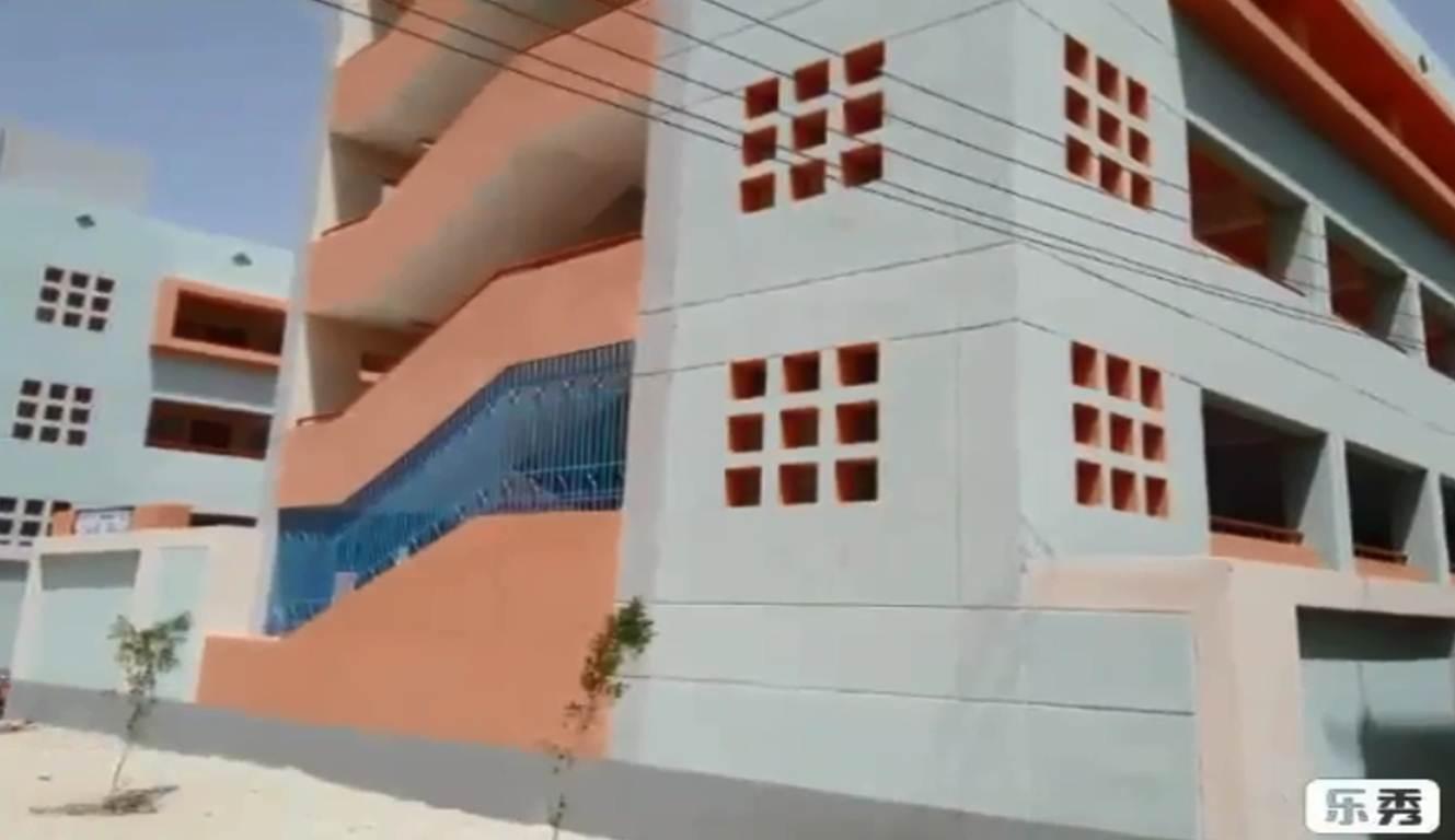مدرسة مصطفى كامل بأم القصور بمنفلوط (2)