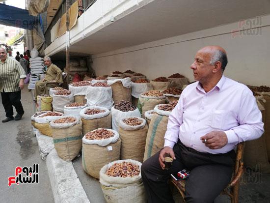 بلح وياميش رمضان (27)