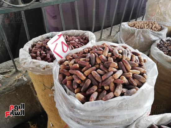 بلح وياميش رمضان (32)