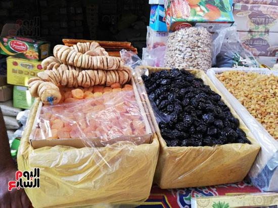 بلح وياميش رمضان (5)