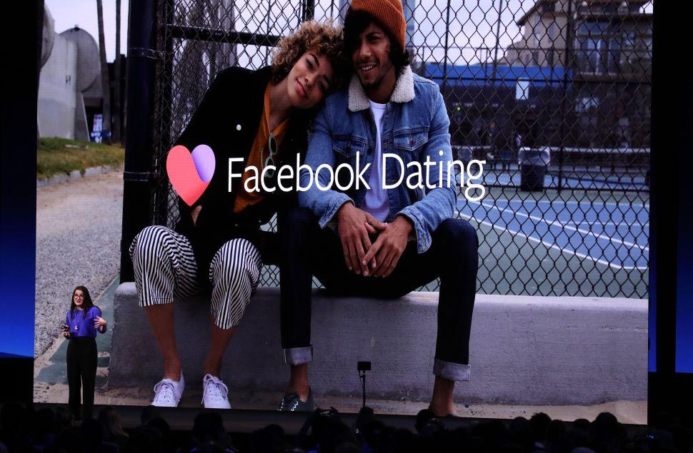 facebook dating