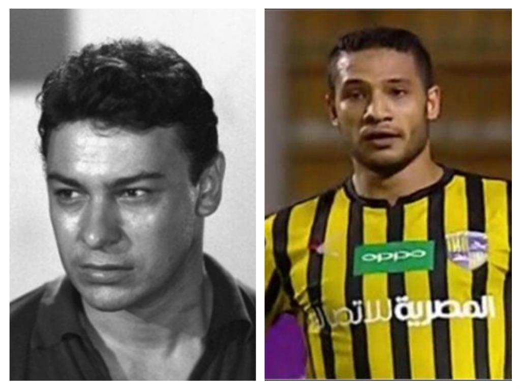أحمد على و أحمد رمزى