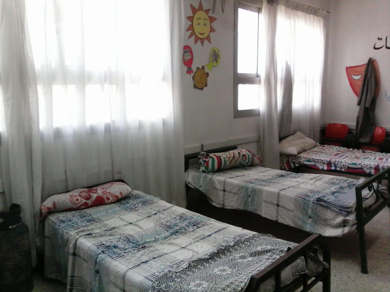 117740 IMG 20190512 WA0005 تعليم الإسكندرية : 25 استراحة للمراقبين بالامتحانات العملية للدبلومات الفنية