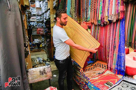 خامات وأسعار سجاد الصلاه (2)