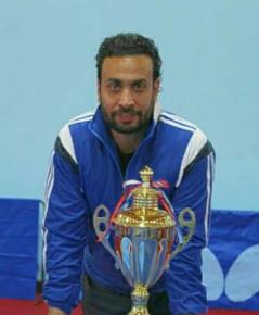 عمرو رضا