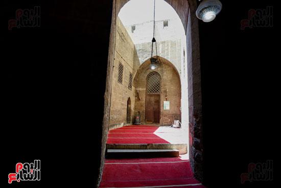 مسجد السلطان حسن (31)