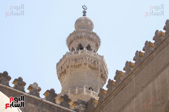 مسجد السلطان حسن (11)