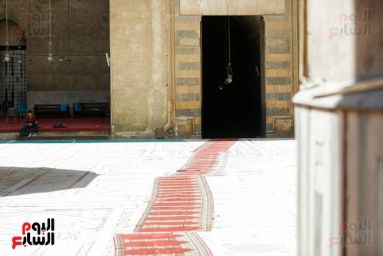 مسجد السلطان حسن (32)