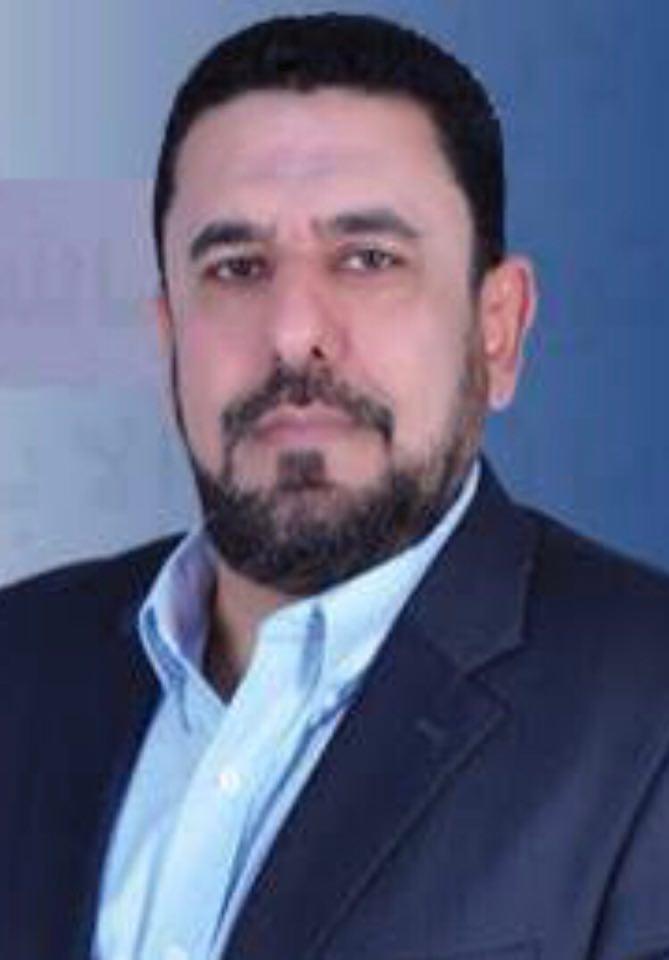 محمد الضراط