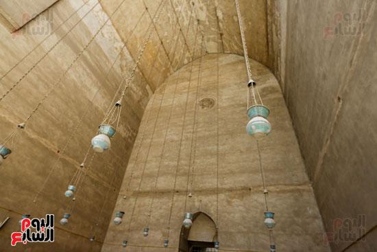 مسجد السلطان حسن (4)