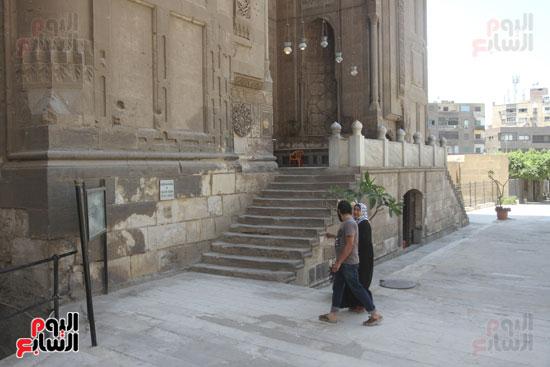 مسجد السلطان حسن (23)