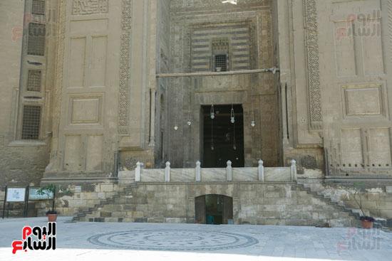 مسجد السلطان حسن (26)