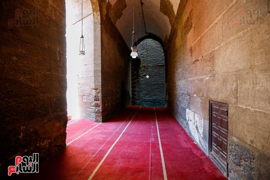مسجد السلطان حسن (17)